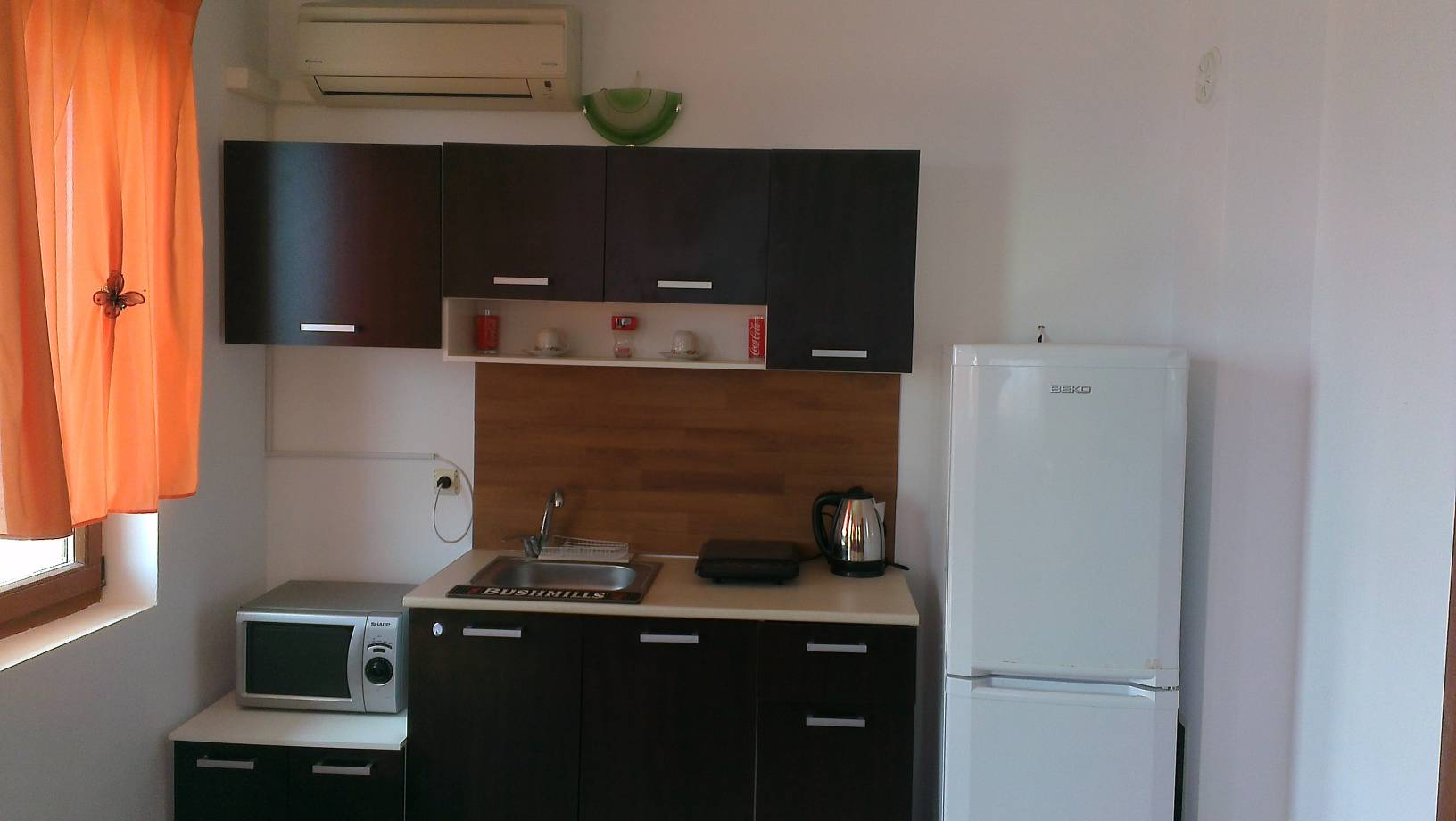 Apartment №8