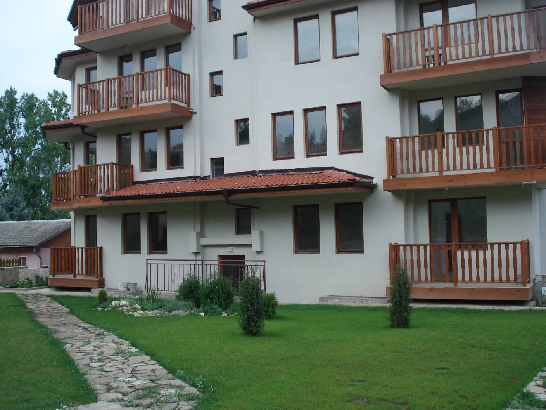 Apartment №5