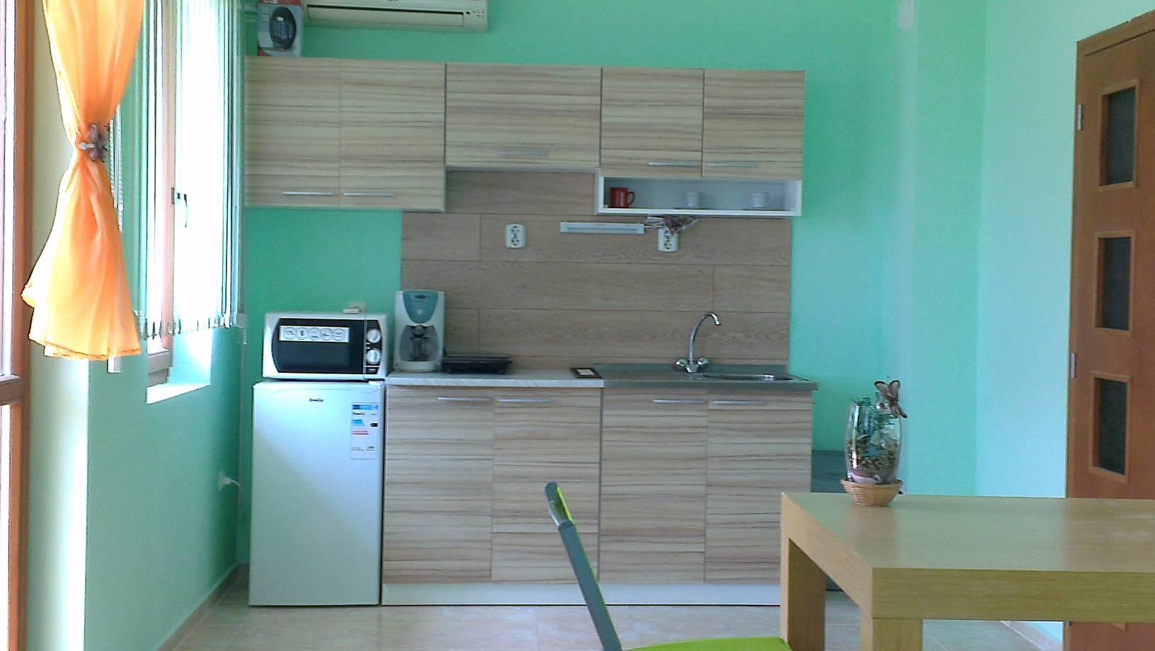 Апартамент №5